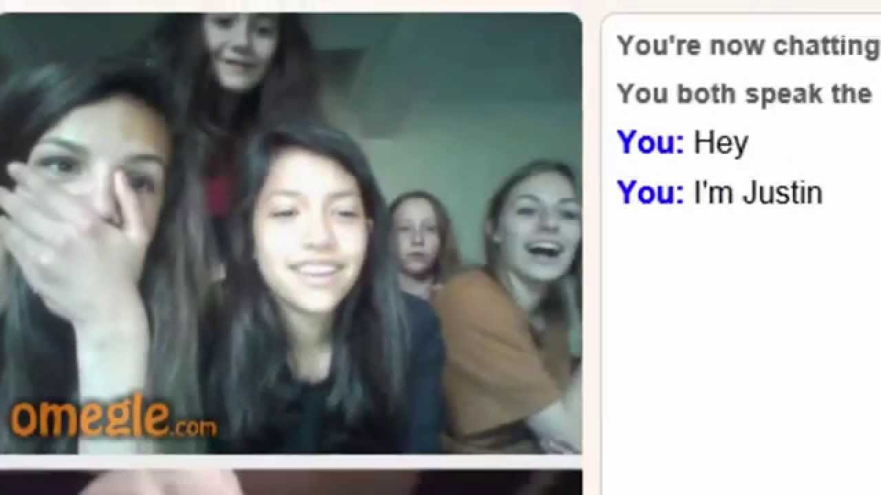Young naked omegle