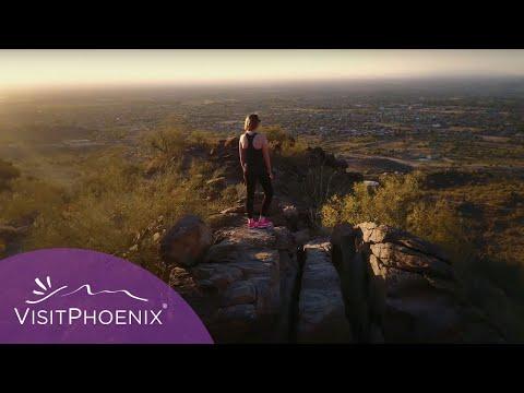 Visit Phoenix: Let Us Surprise You