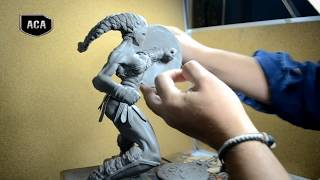 Wonder Woman Project-video 04
