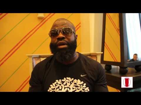 Black Thought Talks About Album With Royce Da 5 9