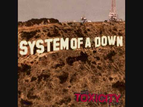 System Of a Down Bounce #07