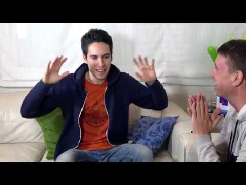 CINCO PREGUNTAS SIN CENSURA (Pro Android) 'Fanboys de las marcas'