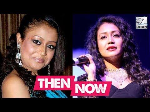Neha Kakkar Journey From Contestant To Judge Of Indian Idol Youtube
