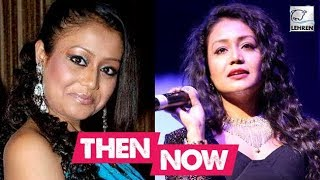 Neha Kakkar Journey From Contestant To Judge Of Indian Idol