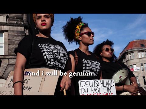 Mobi-Trailer – Black Lives Matter Protestmarsch | 24. Juni 2017
