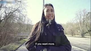 Para Karşılığı İlişki Teklifi / Adam Kıza İlişki Teklif Ediyor / Part - 20