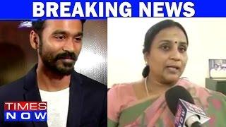 Dhanush Gets His School Principal's Backing On Paternity Row