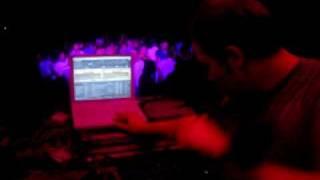 Luca Bortolo @ Capocotta Love to Love 13/06/09