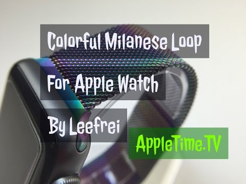 colorful-milanese-loop-apple-watch-band-42-mm-by-leefrei