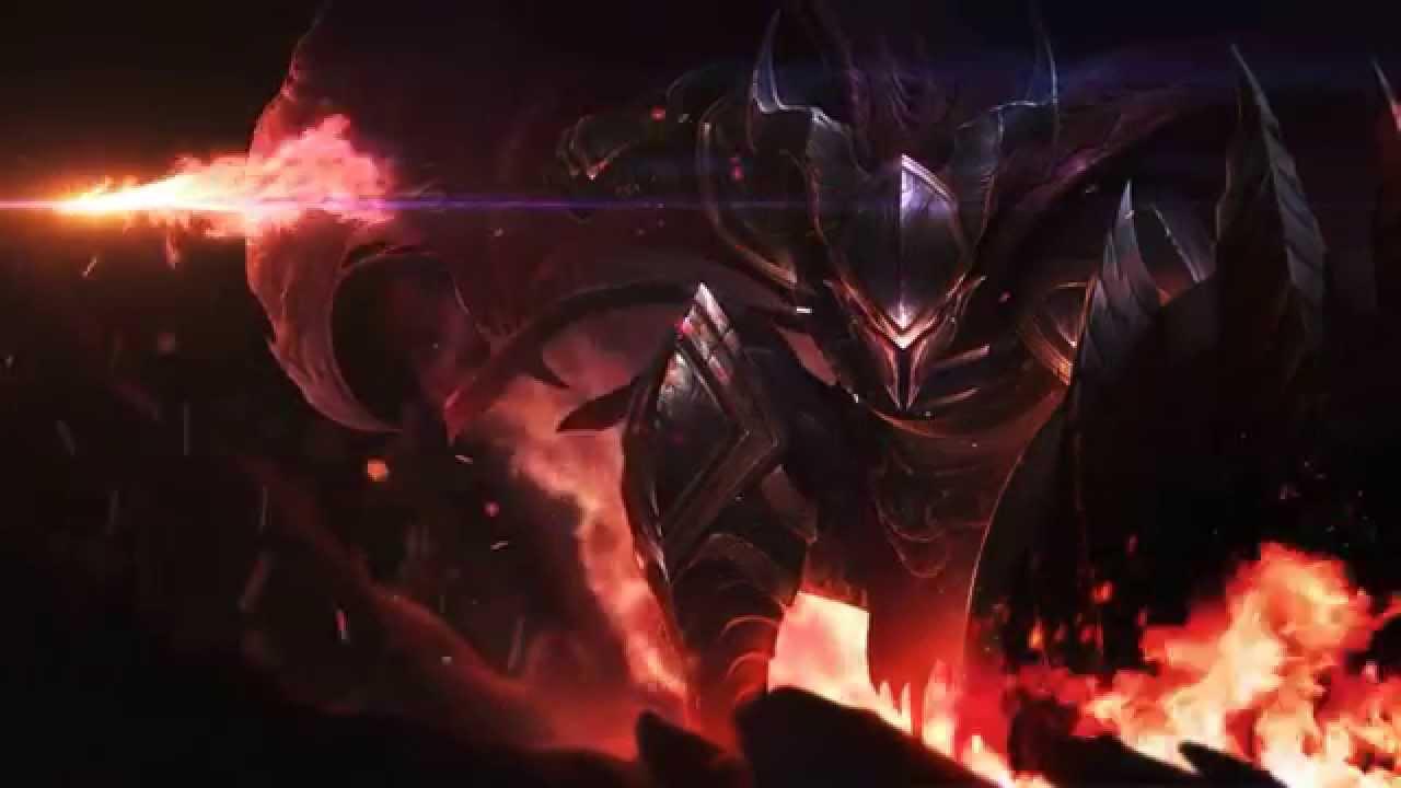 Image result for dragonslayer pantheon