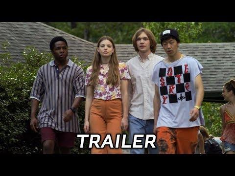 Looking for Alaska Trailer Subtitulado