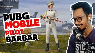 PILOT BARBAR - PUBG MOBILE INDONESIA