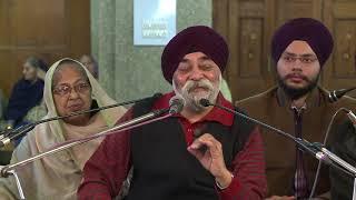 Japji Sahib Katha Vichar - Episode 116 - VeerBhupinder Singh Ji