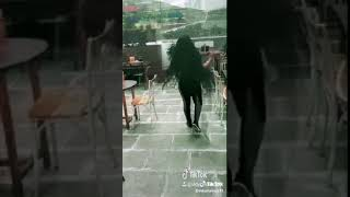 Sexy Indian Long Hair Pulling, touching feeling romance videos