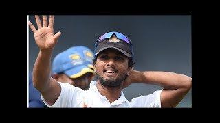 Chandimal banned from final Test for cheating