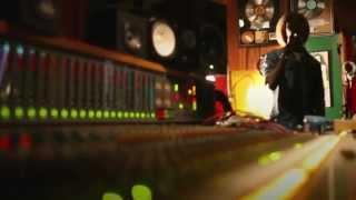 "Meta and The Cornerstones ""Bound to Glory"" (Ancient Power) @ Tuff Gong Studios Jamaica"