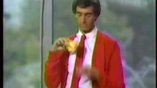 David Copperfield - Mr. Rogers (Banana Bandana)