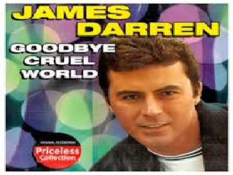 James Darren: I don't wanna lose ya