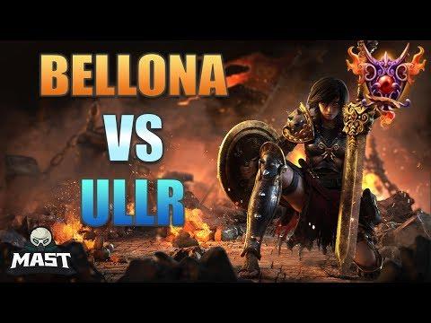 Bellona Masters Duel | Bringing The Hammer Down! - SMITE Ranked 1v1