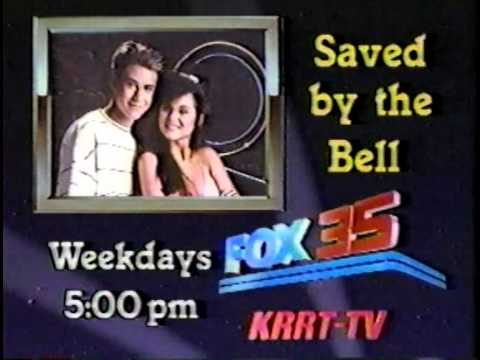 KRRT TV Promos