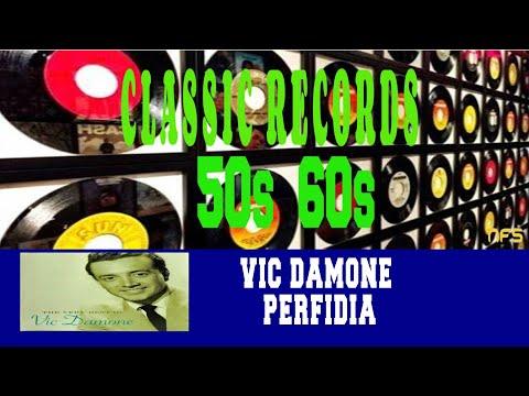 VIC DAMONE - PERFIDIA