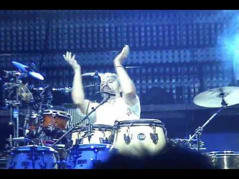 Phil Collins 2005.10.28 Beogradska Arena, Belgrade, Serbia