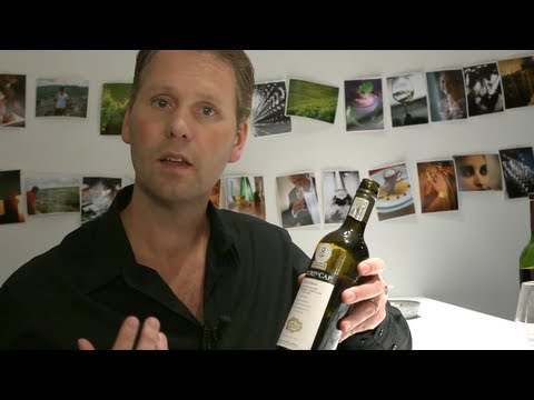 Fleur du cap Unfiltered, Bergkelder & Laszlo – Provning