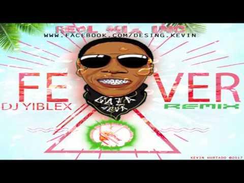 DJ Yiblex - Fever Remix (Real Mix Inc)