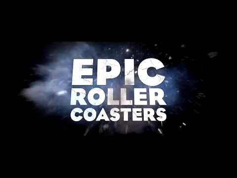 Epic Roller Coaster VR Trailer