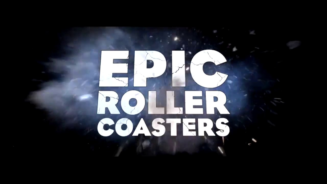 Image result for Epic Roller Coasters VR