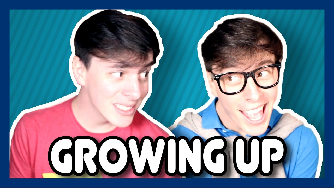 Growing Up | Sanders Sides