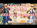 Laplace m How to change class? watch this