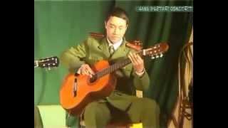 GuitarCover [ Bản phối cực hay] Tàn tro - Tình ca du mục -  Trần Anh Tuấn