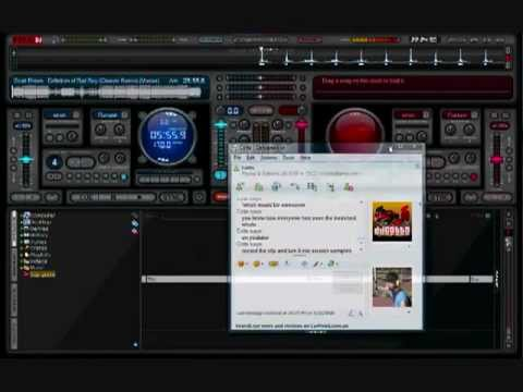 How to DJ perfectly with Virtual DJ - Beginners Tutorial.flv