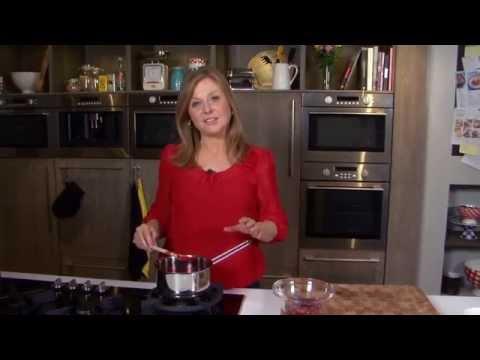 Receptvideo: Zomerfruit in