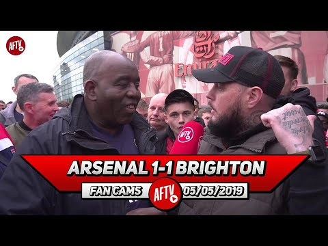 arsenal-1-1-brighton-|-there's-too-many-bottle-jobs-in-this-team!!-(dt-rant)
