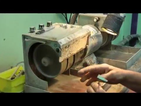 How To Cut Your Own Turquoise Cabochon