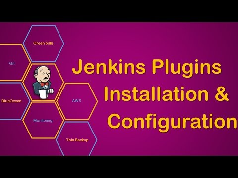 Mini DevOps 04 - Jenkins Plugins Installation | Necessary Jenkins Plugins  in realtime