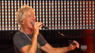 REO Speedwagon   Keep on Rolling