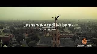 Jashn-e-Azadi Mubarak