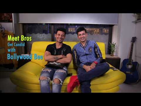 Meet Bros Get Candid With Bollywood Bee