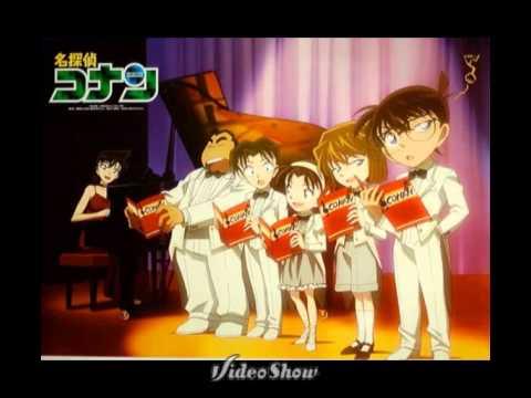 Detective Conan Movie 5