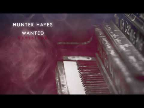 Hunter Hayes – Wanted
