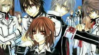 Vampire Knight Guilty soundtrack - Winter Page