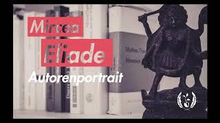"""""""Das Heilige als Element des Bewusstseins""""   Autorenportrait Mircea Eliade   Anbruch"""