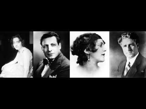 Missa Solemnis 1935 Live (Rethberg, Martinelli, Telva, Pinza - Toscanini)