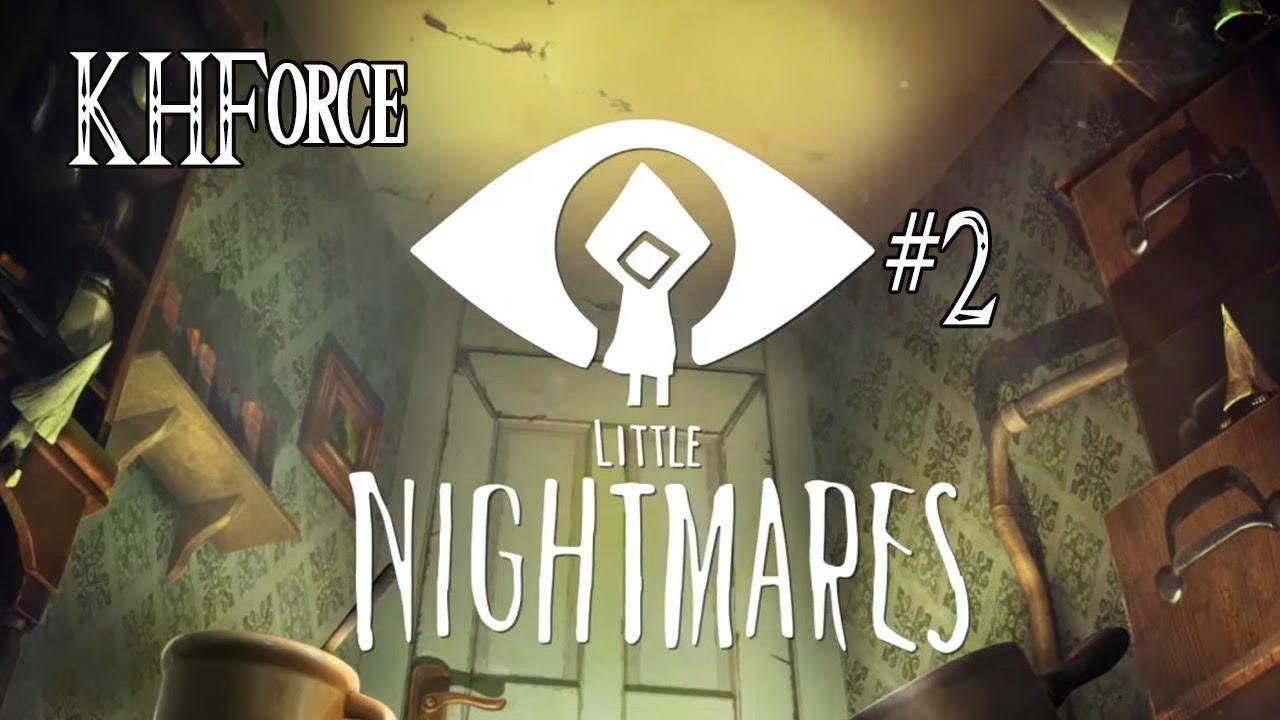 Little Nightmares #2 FINAL