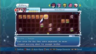 Tales of Graces F Quick Play HD
