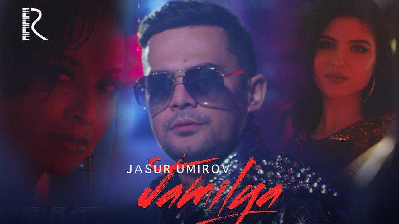 Jasur Umirov - Jamila (arab tilida)