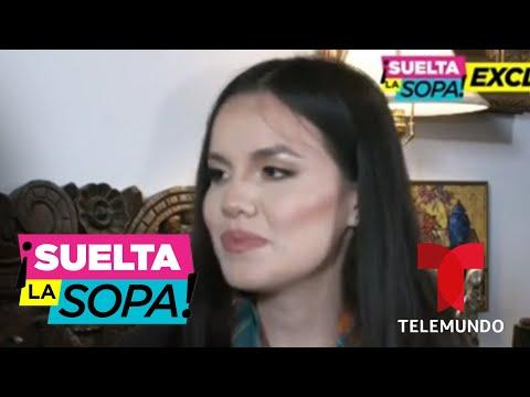 Sarita Sosa revela cuándo será el encuentro con sus hermanos | Suelta La Sopa | Entretenimiento